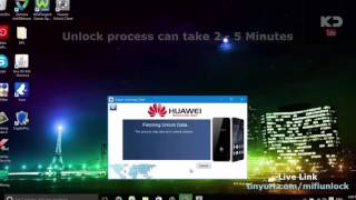 How To Unlock Huawei Mifi Router Free (Mobile Wifi Modem)