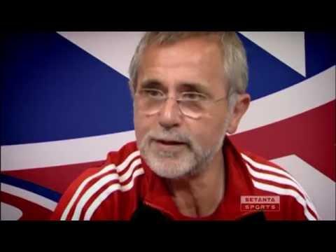 Величайшие футболисты  Герд Мюллер (Gerd Müller) 1080p