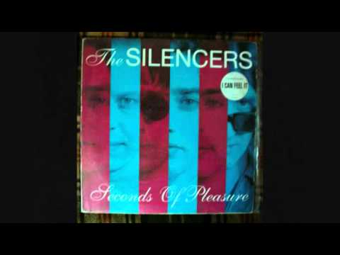 Silencers - I Can Feel It
