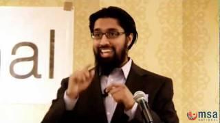 When my Sister Borrowed a Hijab…FUNNY Wisam Sharieff…