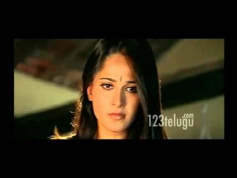 Anushka Deleted Scenes In Telugu Movie video