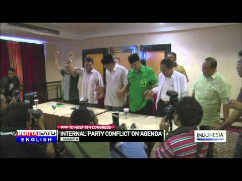 United Development Party To Host 8th Congress