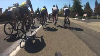 2013 Folsom Cyclebration Elite 4 Circuit Race