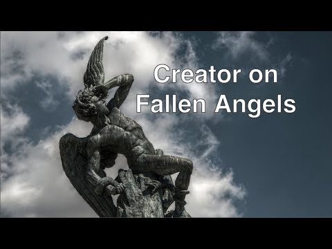 Download Creator on Fallen Angels: Karl Mollison Mp4 baru