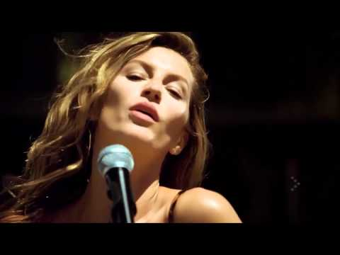 Gisele & Bob Sinclar-Heart of Glass (Official Video) klip izle
