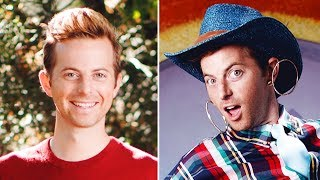 The Try Guys Get Makeovers From Little Girls