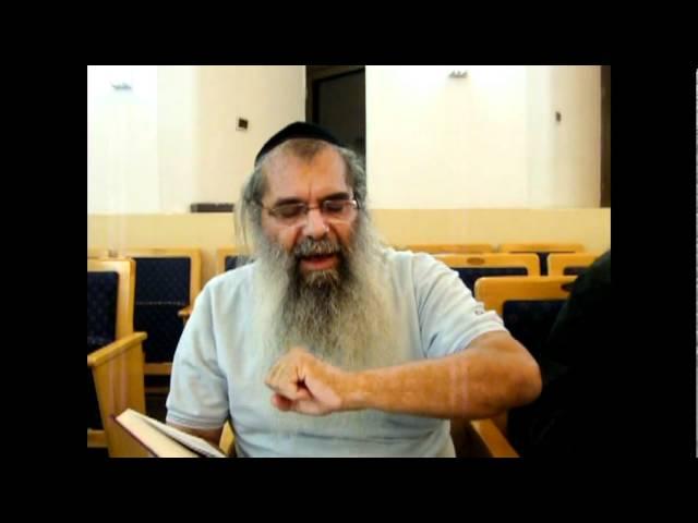 הרב אליהו גודלבסקי - תורה כה - חנוכה - הכוח המדמה