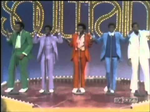 The Dramatics - In The Rain