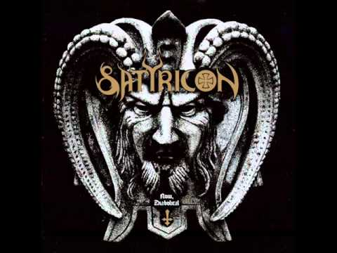 Satyricon - New Enemy