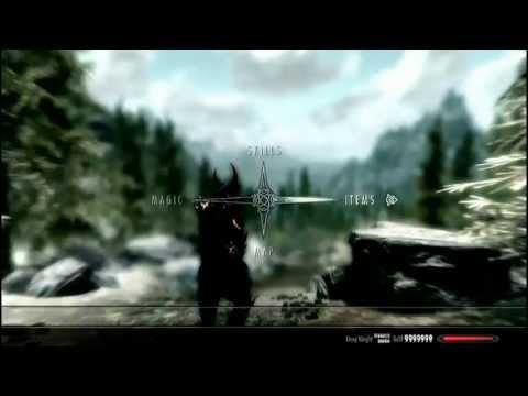 How to mod a Skyrim Save (Xbox360)