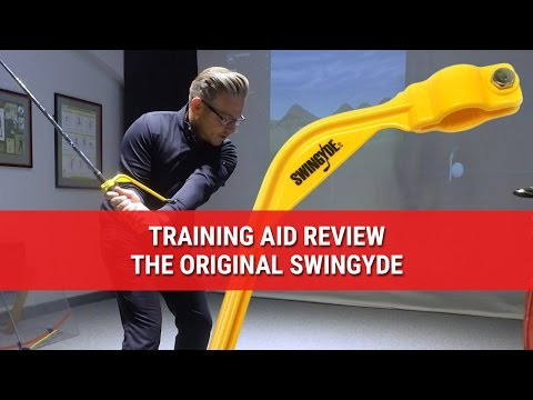 SWINGYDE – TRAINING AID REVIEW