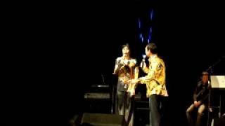 Hai Hoai Linh - Tieu pham Hoa si - Hoai Linh, Chi Tai (2/3)