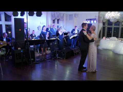 Mother and Son Dance A Wedding Reception Toronto Cinematography Photography