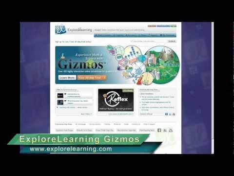 Educational Websites - STEM (Science Technology Engineering Math)