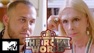 Ep #3 CATCH UP: Lady C's Thoughts About Meghan Markle's Marriage | The Royal World
