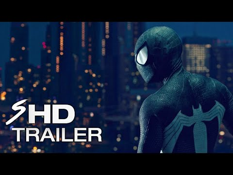 Marvel's VENOM (2018) First Look Concept Trailer - Tom Hardy Marvel Movie