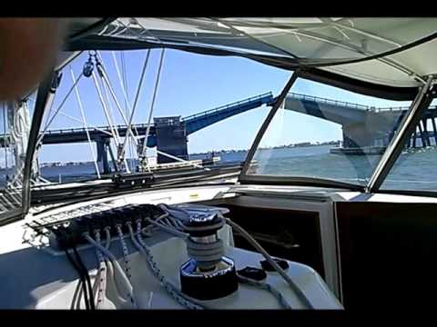 2013 OffShore Sailing Course