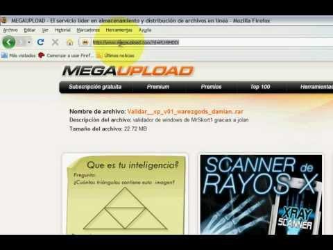 validar windows [MEGA]