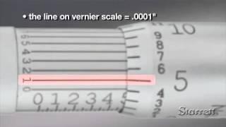 Starrett Level Calibration