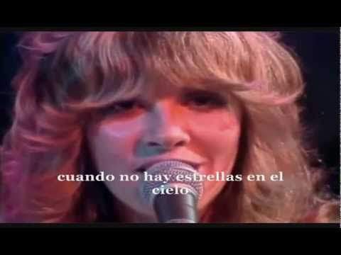 Fleetwood Mac- Rhiannon (subtitulada en espaol)