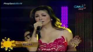 Watch Regine Velasquez Sa Ugoy Ng Duyan video