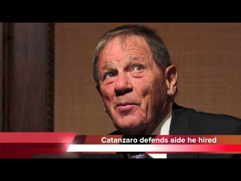 Jim Catanzaro controversial at Chattanooga State Community College