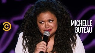 Real Love Stories Are Nothing Like Rom-Coms - Michelle Buteau
