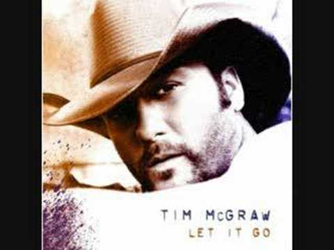 Tim Mcgraw - Comin