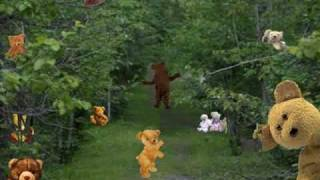 Watch Anne Murray Teddy Bears Picnic video