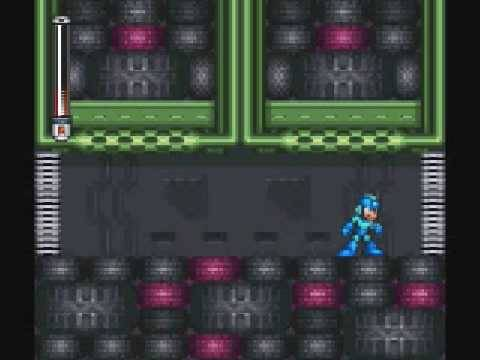 Let's Play Megaman 7, Part 9: Aw Shit.