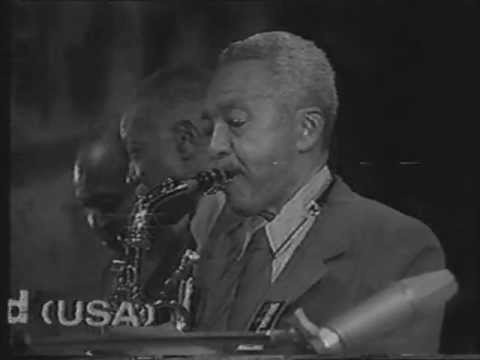 Harlem Blues&JB -1980 Dresden Dixieland Festival - Swingin The Blues
