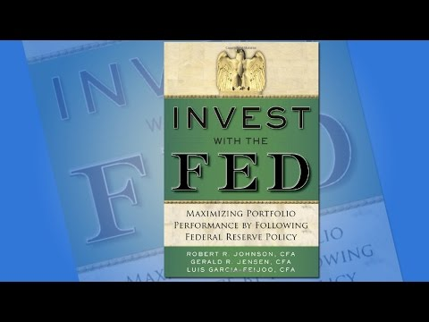 Think Long Term When You 'Invest With The Fed'