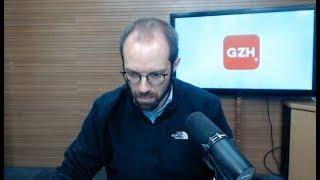 Gaúcha Atualidade | 11/07/2019