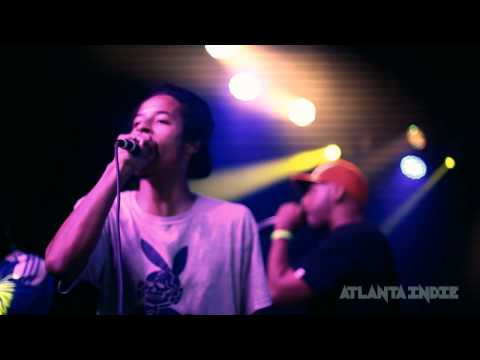 Two9 Live @ Atlanta Indie Fest 2012