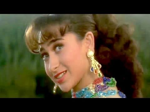 Kuku Kuku - Karishma, Anil Kapoor, Alka Yagnik, Kumar Sanu, Andaz Song video