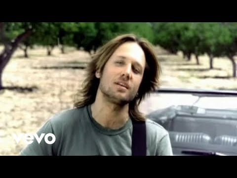 Keith Urban - Days Go By