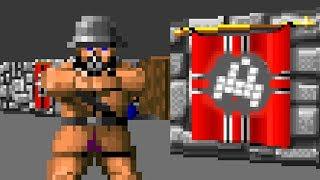 Legendární iluze, Wolfenstein 3D nebyl doopravdy 3D - FLASHBACK