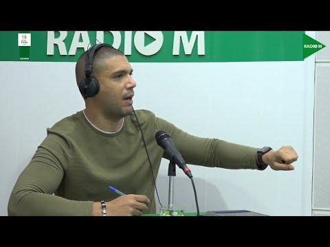 """CPP Partie 2: """" Kamel Daoud a t il raison de décrèter l'echec du Hirak ?"""""""