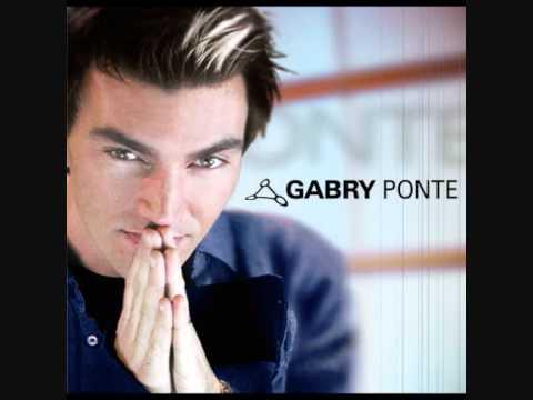 Titelbild des Gesangs Terra Libera von Gabry Ponte