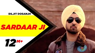 Sardaar Ji - Title Song | Diljit Dosanjh | Neeru Bajwa | Releasing 26th June