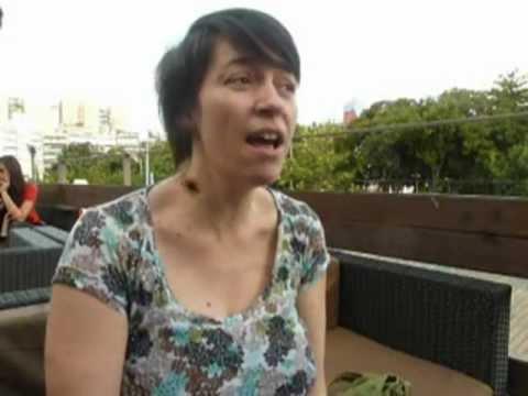 La payasa Lila Monti presenta su unipersonal Povnia