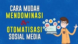 Cara Mudah Imacros Mendominasi dan Otomatisasi Sosial Media