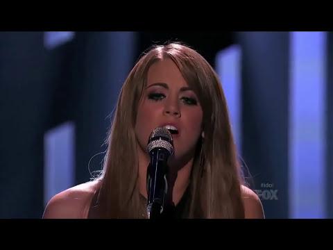 Angie Miller - American Idol Season 12 - All Performances [HD]