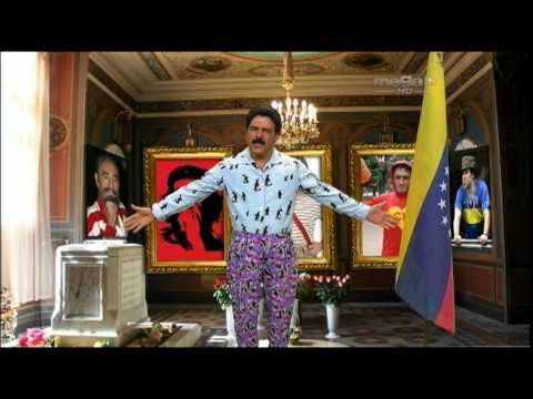 MADURO Y SU LUCHA CONTRA LA CORRUPCION HUMOR