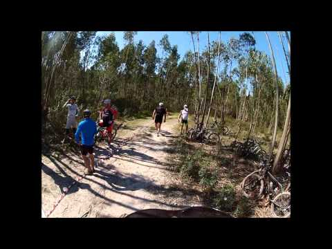 BTT Gl�ria do Ribatejo, 16-03-2014