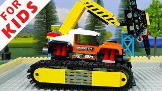 Lego experementa..
