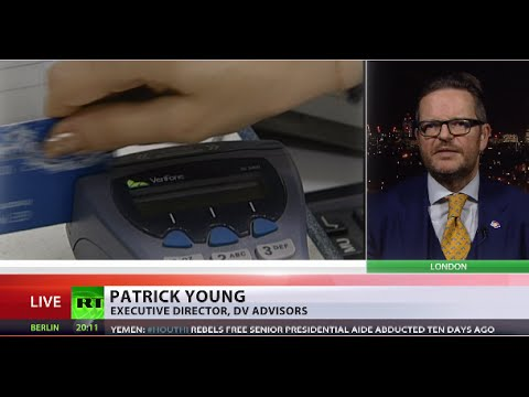 'Safety blanket for economic action' – Patrick Young on Russia's $35bn anti-crisis plan