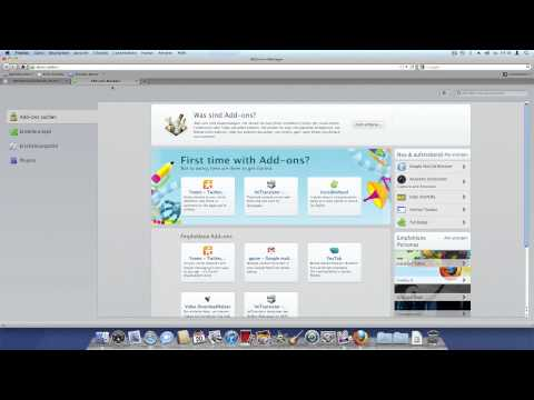Firefox 4 RC 2