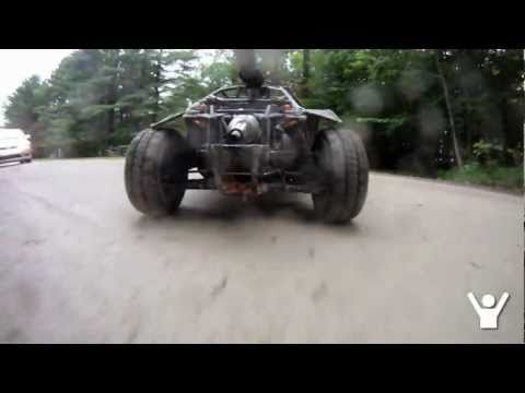 BIGGEST RC CAR hpi