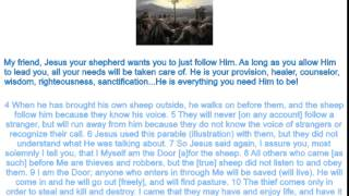 Joseph Prince Jesus Goes Before You 6 23 2014  AVI